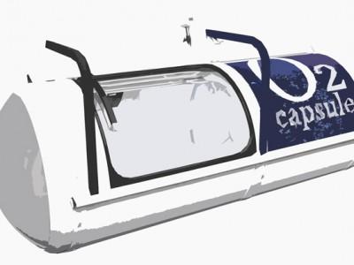 酸素カプセルがむくみに効くって本当?