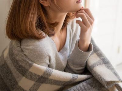 冷え性とむくみは関係する?